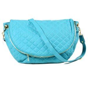 Gorgeous Turquoise Messenger Bag 💖Free Shipping💖